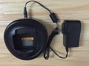 Fuente De Alimentación Cargador Para Radio Motorola Ht-750