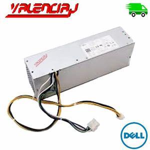Fuente Sff Dell 255w Optiplex