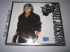 Michael Jackson - Bad-25th Anniversary (2cd) Nuevo Sellado