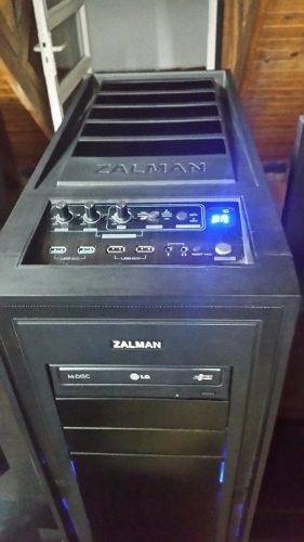 Monster Gaming Pc Ix 32 Gb Ram 2 X Geforce Gtx-970