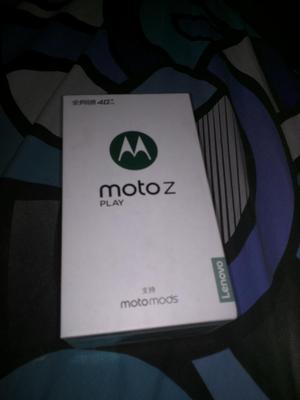 Moto Z Play 64gb