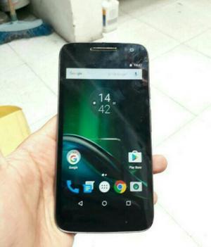 Motorola Moto G4 Play 16gb Perfecto Stad
