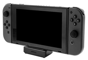 Nyko Kit De Acoplamiento Portátil - Nintendo Switch