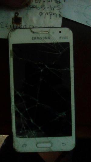 Samsung Duos para Repuestos
