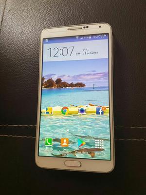 Samsung Galaxy Note 3 de 32 Gigas