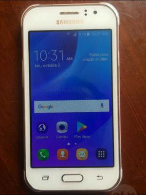 Samsung J1 Ace Perfecto Estado Todo 9/10