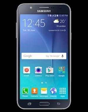 Samsung J7 Duos Como Nuevo