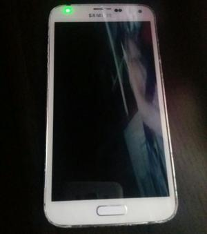 Sansung S5 Display Malo