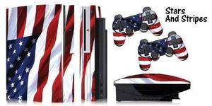 Skins De Diseño Para La Consola Del Sistema Fat Playstation