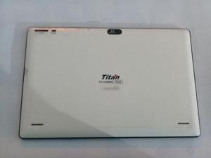 Tablet Titan Exelente Estado.