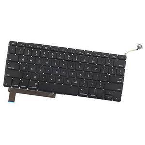 Teclado De Reemplazo Us - Macbook Pro Unibody 15 \a ()
