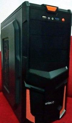 Torre Cpu Gamers Fx  A 3.5ghz 1tb Video Gt 710 A 2gb