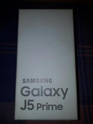 Vendo Cambio Samsung Galaxy J5 Prime