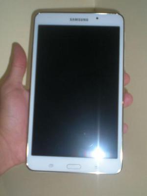 Vendo/ Cambio Samsung tab 4 7