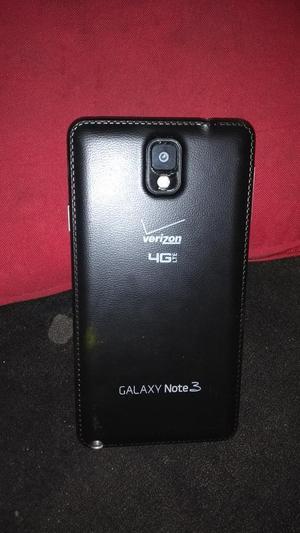 Vendo Galaxy Note 3