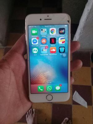 Vendo Hermoso iPhone 6S de 16Gb
