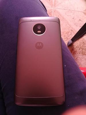 Vendo Moto G5 Como Nuevo