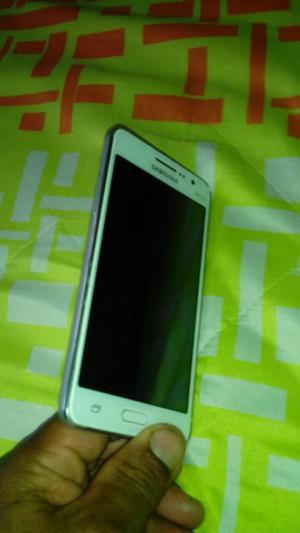 Vendo Samsung Grand Prime Duos