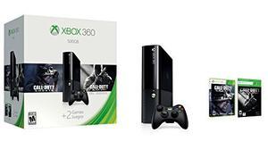 Xbox gb Call Of Duty Bundle