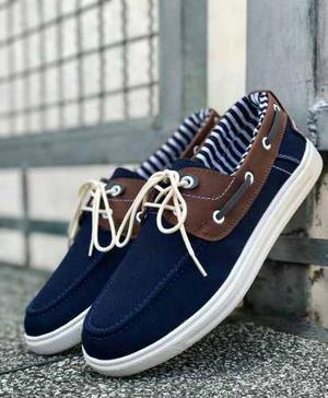 varios colores 8f9da fb08b Zapatos nautica apache sperry caballero mayor | Posot Class