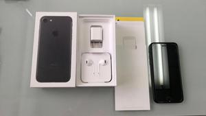 iPhone 7 de 32 Gb Como Nuevo Factura