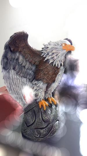 Aguila en Yeso