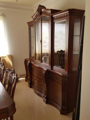 Coleccion de Muebles Clásicos