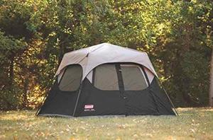 Coleman 4-person Instant Tent Rainfly Accesorio