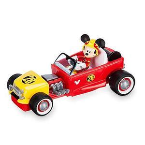 Disney Mickey Mouse Transformando El Corredor De Tracción