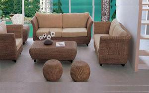 Fabrica de Muebles Tejidos en Rattan