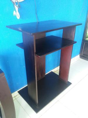 Mueble para Tv Y Equipo de Sonido Jamar
