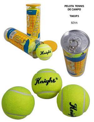 Pelotas Para Tennis De Campo Envio Gratis