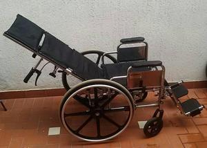 Se vende Silla de ruedas neurologica reclinable