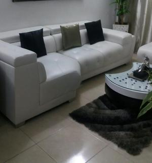 Vendo Excelente Sofa Esquinero3 Cuerpos