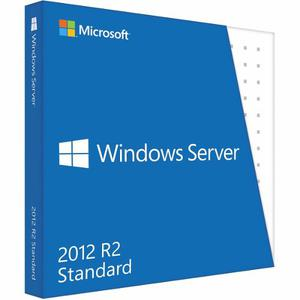 Microsoft Windows Server  R2 Standard Rok -b21