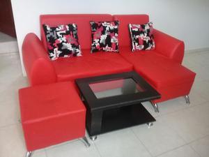 Se Vende Mueble Rojo
