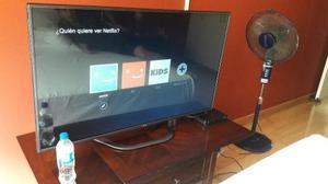 Tv Lg 50 Pulgadas Smart Tv Con Wi-fi..tdt