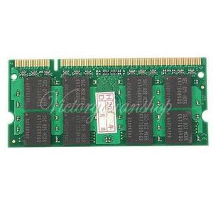 4gb(2x2gb) Memoria Ram Ddr Pc Sin Ecc Cl-pin