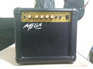 Amplificador de guitarra Electrica Mega ML20