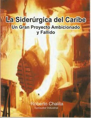 LA SIDERÚRGICA DEL CARIBE UN GRAN PROYECTO AMBICIONADO Y