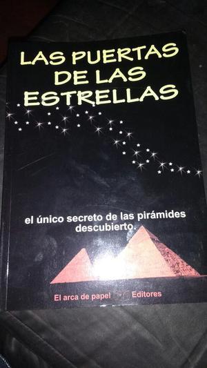 Libro Las Puertas de Las Estrellas