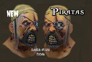 Mascara Halloween importada Nueva Gratis domicilio en bogota