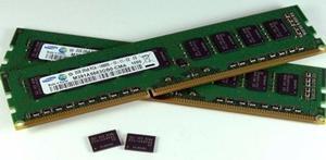 Memoria Ram Ddr3 4gb Para Pc De Escritorio Con Garantía.