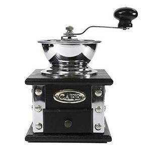 Molino De Cafe Toyofmine Manual Cajon Receptor Uso Facil Y04