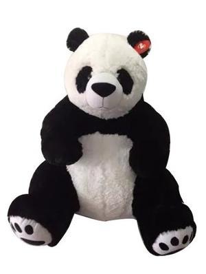 Oso Panda De Peluche Boa Bao Peluches Gigantes Inmediata
