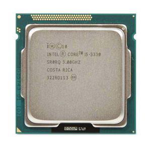 Procesador Intel Core I Quad-core 3.0 Ghz 6 Mb