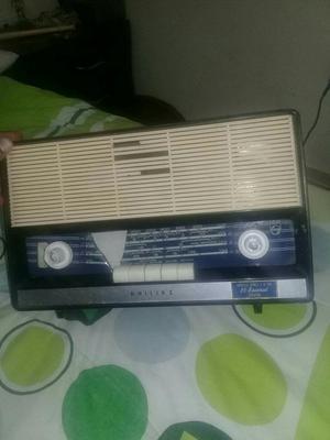 Radio Antiguo Funcional