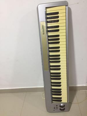 SE VENDE CONTROLADOR MIDI