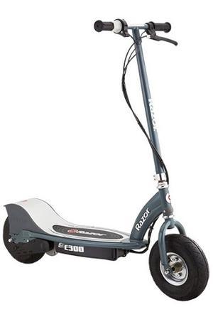Scooter Razor E300 Con Llanta Anchas. Adultos Y Jovenes