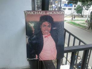 Se Vende Libro de Michael Jackson
